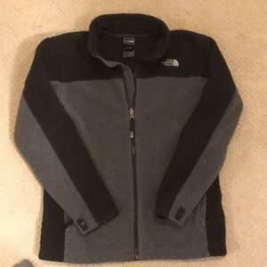 Other - The north face jacket